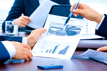 Accounting & Allied Processes services